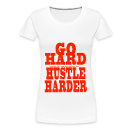 T-Shirts ~ Women's Premium T-Shirt ~ Article 10997889