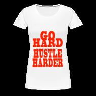 Women's T-Shirts ~ Women's Premium T-Shirt ~ Article 10997889