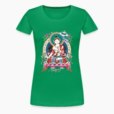 Oriental Design Women's T-Shirts