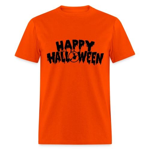 HAPPYHALLOWEEN - Men's T-Shirt