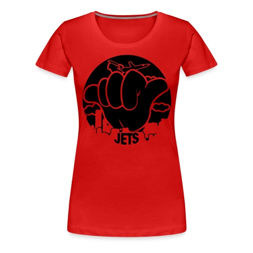 Jet Life - Women's Premium T-Shirt