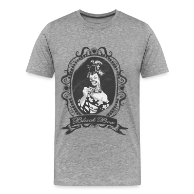 Ghost Mirror T-Shirts