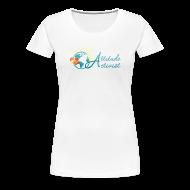 T-Shirts ~ Women's Premium T-Shirt ~ Attitude Activist T-shirt