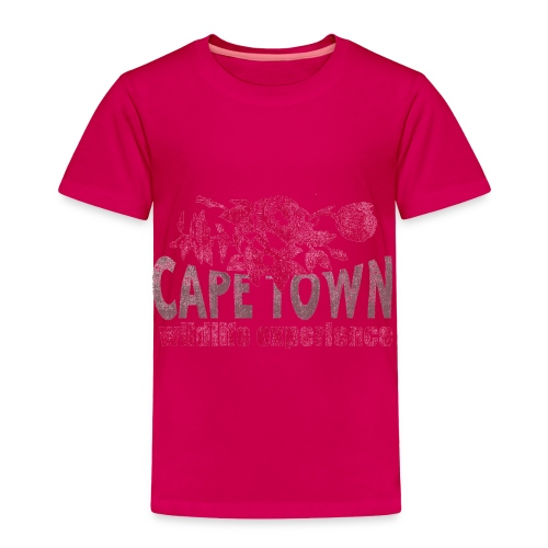 CapeTown Bound - Toddler Premium T-Shirt
