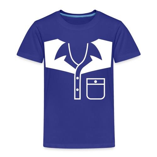 Cowboy Dancin' - Toddler Premium T-Shirt
