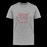 T-Shirts ~ Men's Premium T-Shirt ~ rosh