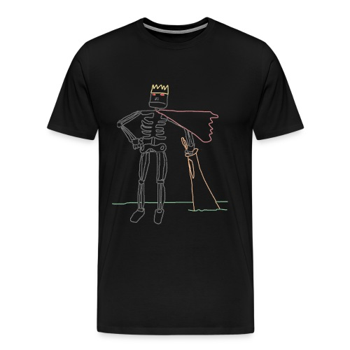 sk - Men's Premium T-Shirt