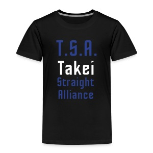 T.S.A. Kids - Toddler Premium T-Shirt