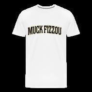 T-Shirts ~ Men's Premium T-Shirt ~ Vandy Home