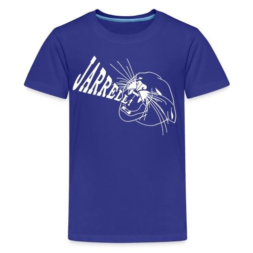 Happy Cougar for Kids - Kids' Premium T-Shirt