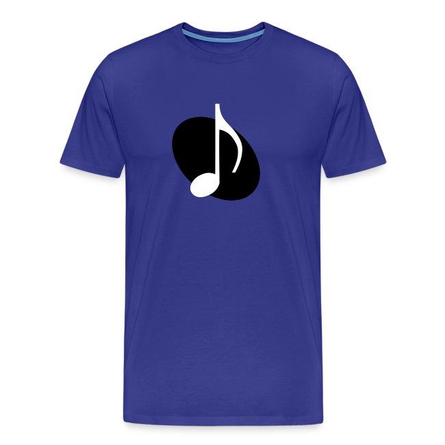 Black Music Emblem