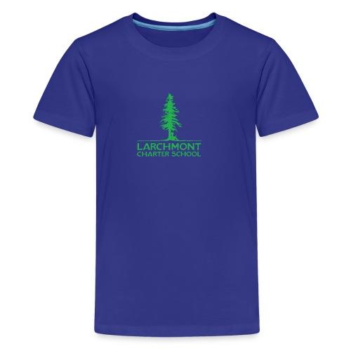 LCS Kid's Tee - Kids' Premium T-Shirt