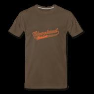 T-Shirts ~ Men's Premium T-Shirt ~ Cleveland Steamers