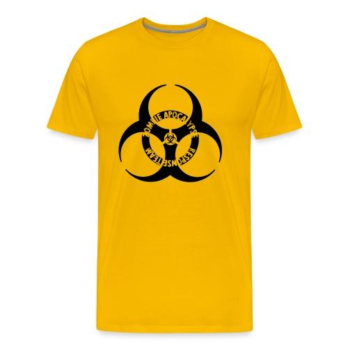ZART - Men's Premium T-Shirt