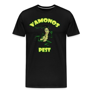 Vamonos Pest - Men's Premium T-Shirt