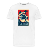 T-Shirts ~ Men's Premium T-Shirt ~ Article 11283143
