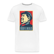 T-Shirts ~ Men's Premium T-Shirt ~ Article 11283196