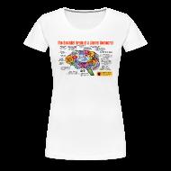 T-Shirts ~ Women's Premium T-Shirt ~ Article 11283349