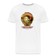 T-Shirts ~ Men's Premium T-Shirt ~ Article 11284206
