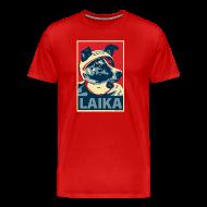 T-Shirts ~ Men's Premium T-Shirt ~ Article 11283138