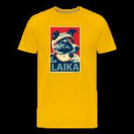 T-Shirts ~ Men's Premium T-Shirt ~ Article 11283144