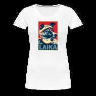 T-Shirts ~ Women's Premium T-Shirt ~ Article 11283163