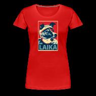 T-Shirts ~ Women's Premium T-Shirt ~ Article 11283165