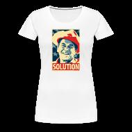 T-Shirts ~ Women's Premium T-Shirt ~ Article 11283238