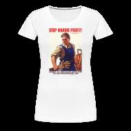 T-Shirts ~ Women's Premium T-Shirt ~ Article 11284288