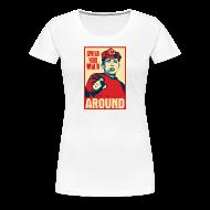 T-Shirts ~ Women's Premium T-Shirt ~ Article 11284305