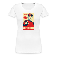 Women's T-Shirts ~ Women's Premium T-Shirt ~ Article 11284305