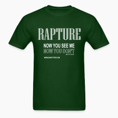 Rapture: Now You See Us, Now You Don't