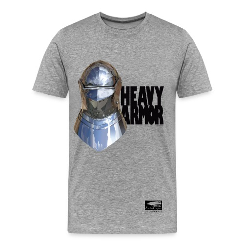 BansheeGraphics full helm Premium T - Men's Premium T-Shirt