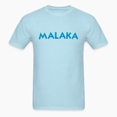 Malaka Heavyweight T-Shirt