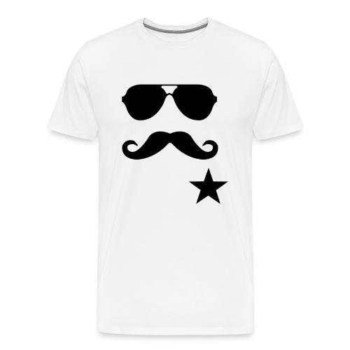 Sheriff - Men's Premium T-Shirt