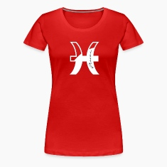 PISCES Women's T-Shirts