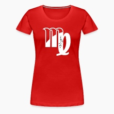 VIRGO Women's T-Shirts