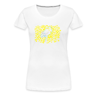 T-Shirts ~ Women's Premium T-Shirt ~ Ladies Profit