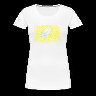 Women's T-Shirts ~ Women's Premium T-Shirt ~ Ladies Profit