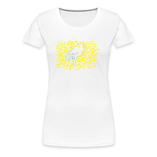 Ladies Profit - Women's Premium T-Shirt