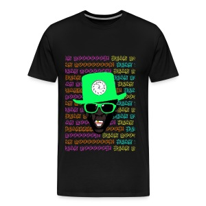 Yeaaaaah Boooooy! - Men's Premium T-Shirt