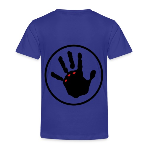 Secret Hand Shake - Toddler Premium T-Shirt