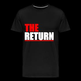 Derrick Rose The Return T-Shirt ~ 1850