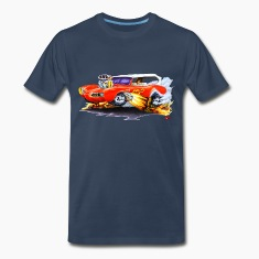 Monkees GTO T-Shirts