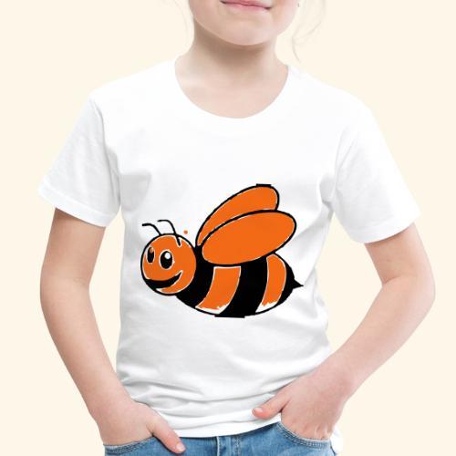 baby bumble bee - Toddler Premium T-Shirt