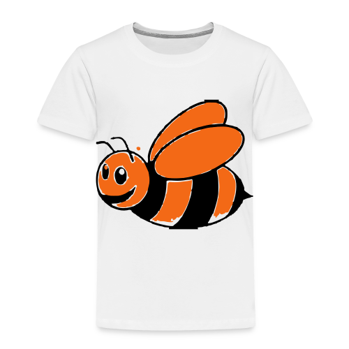 baby bumble bee - Toddler Premium T-Shirt