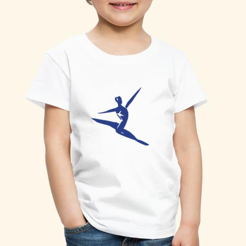 Future Dancer - Toddler Premium T-Shirt