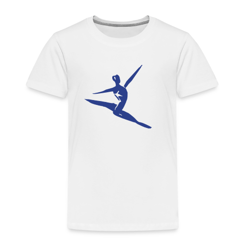 Future Dancer - Toddler Premium T-Shirt