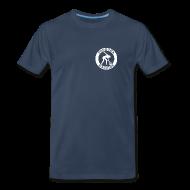 T-Shirts ~ Men's Premium T-Shirt ~ Better Pandora Machine T-shirt