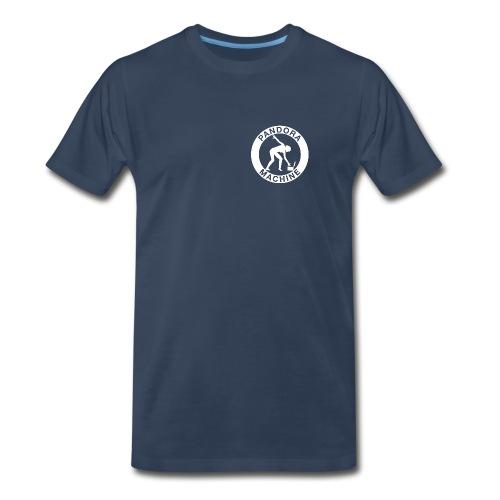 Better Pandora Machine T-shirt - Men's Premium T-Shirt